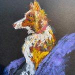 Lisa's Dog